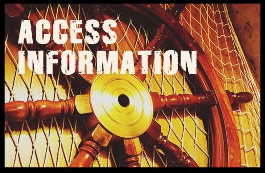 アクセスインフォメーション